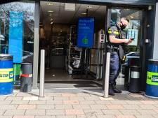 Grote zoekactie naar vuurwapengevaarlijke man  woensdag blijkt loos alarm