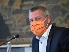 """Dimitri Fourny, évoquant une """"réunion de travail"""", dément avoir été verbalisé"""