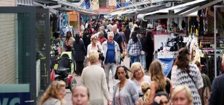 Lagere straf geëist voor fraude op Haagse Markt