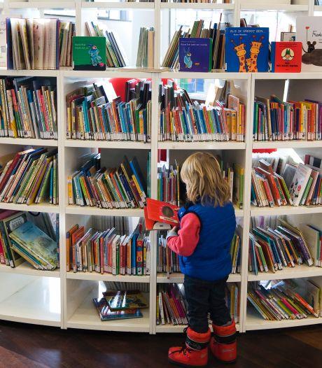 Van Steen: 'Opmerking over subsidie bibliotheek is geen dreigement en had niet in onze reactie moeten staan'