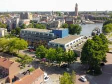 Woontoren van 40 meter overrompelt Zwolse wijk: 'Hoe kun je dit kleinschalig noemen?'