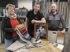Honderd jaar Wansink Woninginrichting in Eibergen: 'Voor een goed advies moet je even tijd uittrekken'