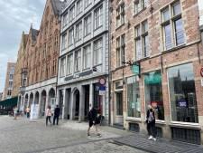 Nederlandse drukkerij opent vestiging ... op de Markt van Brugge