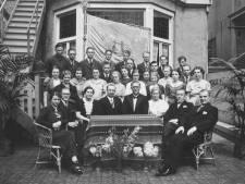 De Vrijheijt van Rosendale schrijft over 700 jaar Roosendaal in 1968 en over het Gemengd Koor