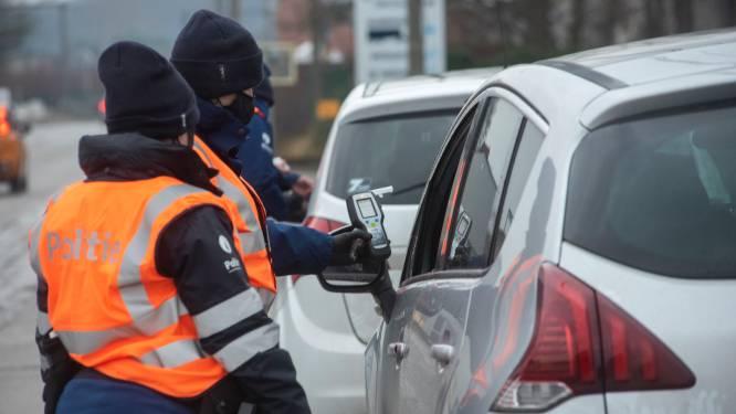 """Deze maand extra alcoholcontroles in Vlaams-Brabant: """"Ook gsm-gebruik wordt gecontroleerd"""""""