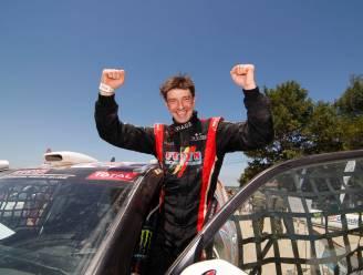 Koen Wauters gaat opnieuw Dakar Rally rijden