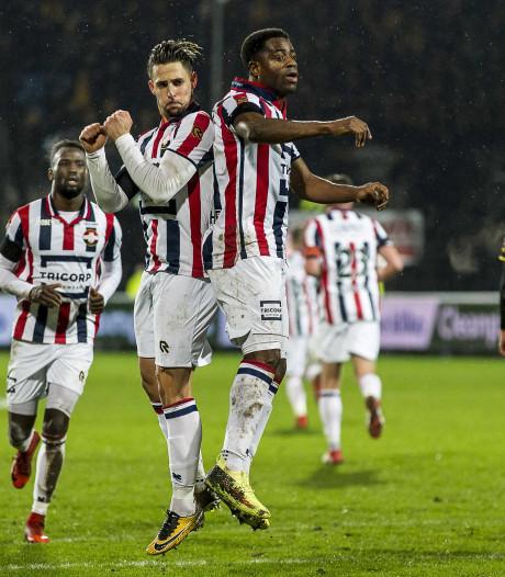 Roda JC wil via rechter alsnog naar halve eindstrijd KNVB-beker, Willem II wacht af