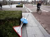 Brandweer Utrecht: in verhouding tot andere stormen veel meldingen