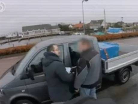 Lugubere varkenskop en doodsbedreigingen: Ben T. veroordeeld voor terroriseren buren in Genemuiden