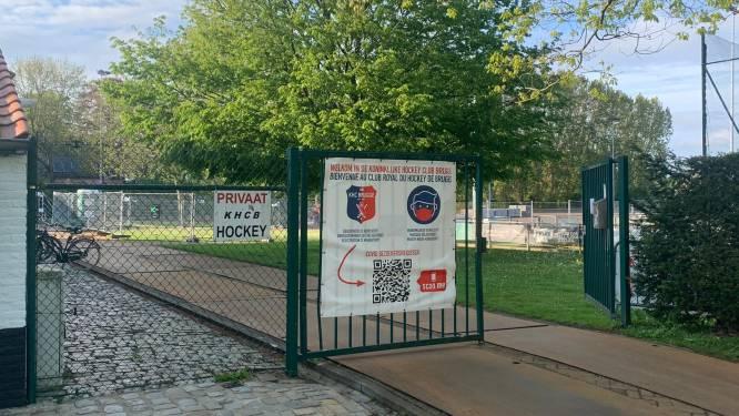 """Komst van vier padelvelden veroorzaakt onrust in Sint-Andries: """"Eerst een nieuw voetbalstadion en nu dit: is het al niet genoeg geweest?"""""""