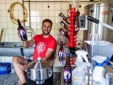 Old Minneke uit Holten met 9,1 procent alcohol aan lippen zetten: wie durft dit biertje te proeven?