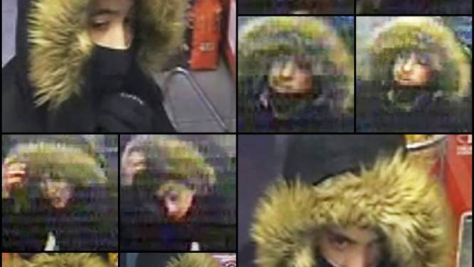 Politie zoekt daders van gewapende overval in Q8-station