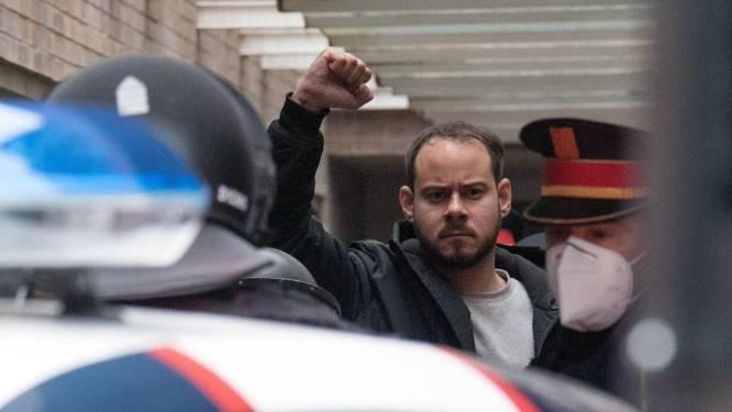 Rapper Pablo Hasél zet Spanje op z'n kop: over deze teksten en tweets gaat het