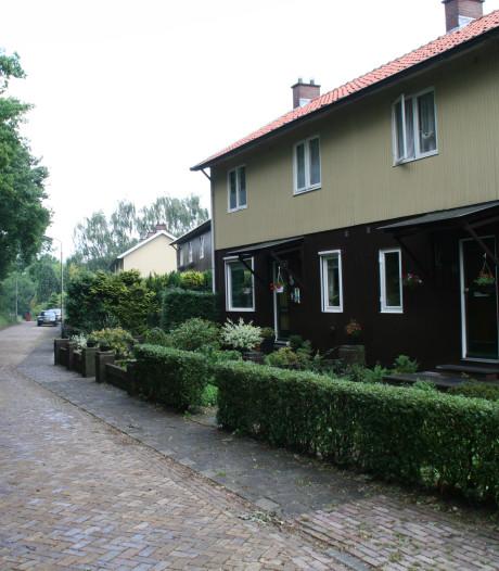 Redding Zweedse huizen Halsteren
