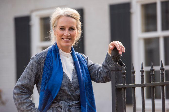 Esmee Markhorst.