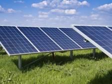 Helmond: géén vergunning voor zonnepark aan zuidkant van Stiphout