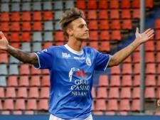 FC Den Bosch heeft geen kind aan MVV