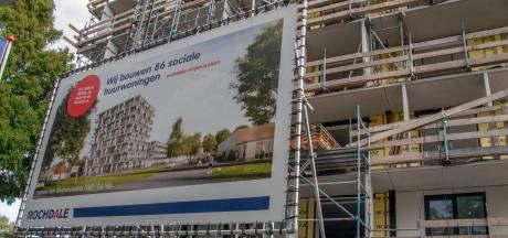 'Overdrachtsbelasting verhogen is slecht voor volkshuisvesting'