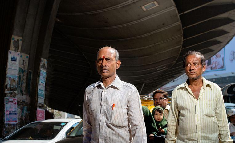 Mumbai Beeld Bas Losekoot