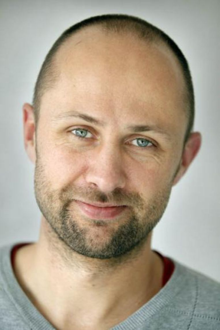 Tim Smits. Beeld RV