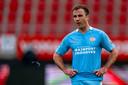 Voor PSV en Mario Götze zag het er niet goed uit na AZ-PSV eerder dit jaar, maar de Eindhovenaren hadden daarna een makkelijker programma en bleven beter op de been.