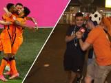 Oranje-fans weten het zeker: 'We worden kampioen!'