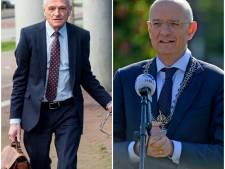 Gemist? Burgemeester nog steeds in ziekenhuis & rechter is affaire Sanderink spuugzat