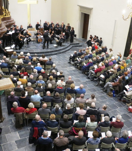 Bach op Zaterdag aan het begin van Bossche bevrijdingsweek