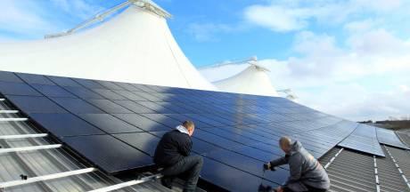 Amersfoort betaalt mee aan energie-onderzoek lokale bedrijfspanden