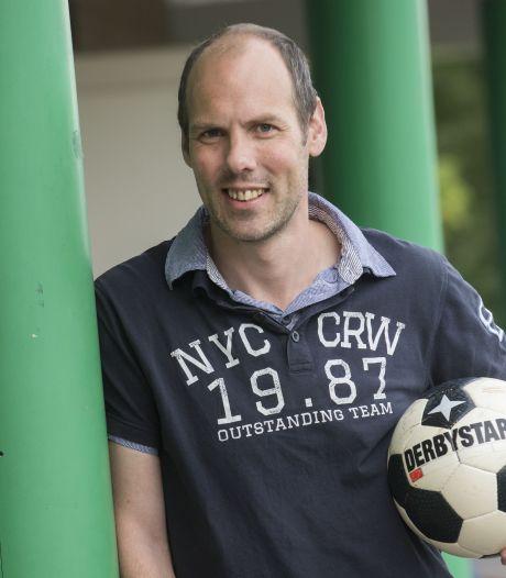 Ook nieuwe coach Vosta is nu bekend
