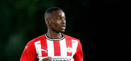 Emmanuel Matuta maakt naam als de Boscagli van Jong PSV