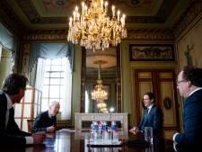Kabinet 'legt puzzel' voor nieuw steunpakket, half mei meer duidelijkheid