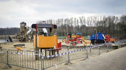 LIVE. Speeltuinen opnieuw open voor kinderen tot 12 jaar - Besmet kindje in contact geweest met kleuterjuffen - Dronken agenten barbecueën tijdens shift aan grensovergang