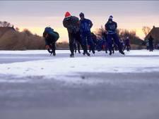Voortbestaan ijsbaan Glanerbrug hangt aan zijden draadje