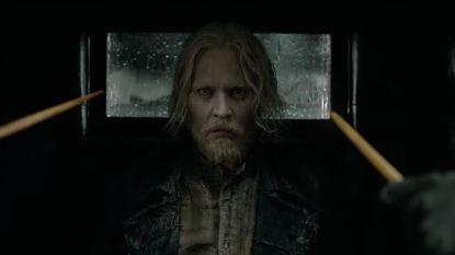 Bekijk hier de trailer voor 'Harry Potter'-spin-off 'Fantastic Beasts: the Crimes of Grindelwald'