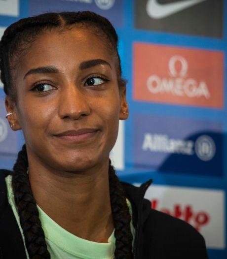 """Nafi Thiam va clore sa saison à Bruxelles: """"J'ai hâte de revoir le public belge"""""""