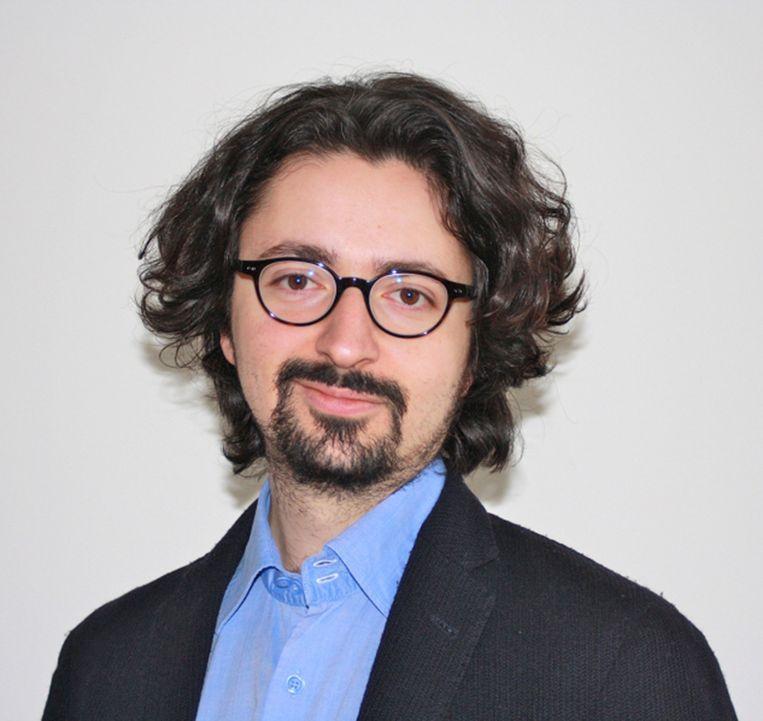 Raffaele Ariano Beeld RV