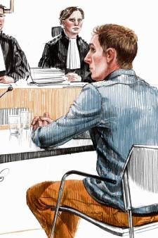 OM wil Mark de J. langer de cel in en eist 20 jaar voor moord op Everink