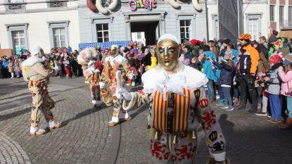 13 carnavalisten afgevoerd naar Aalsterse spoeddienst