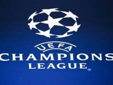 UEFA stelt besluit over hervorming Champions League uit