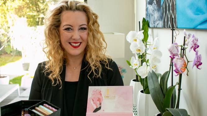 """""""Met de Cho'Clair naar de Wereldexpo"""": Ann mag Sint-Niklase lekkernij promoten in Dubai"""