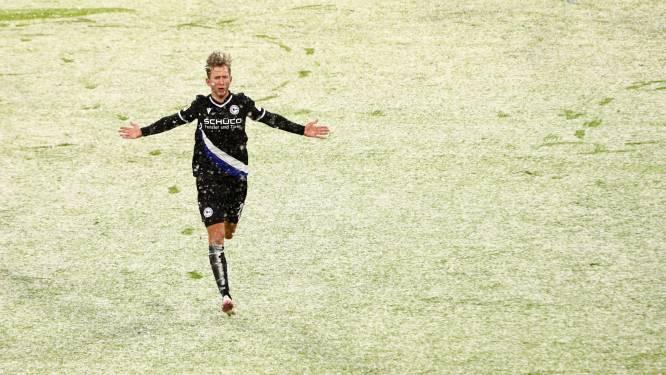 """Vlap zweeft nog na droomdebuut tegen Bayern: """"Dit voelt als een bevrijding"""""""
