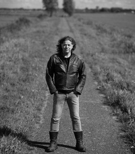Frans Kanters (56) fotografeert de mooiste Nederlandse landschappen, maar wél in zwart-wit