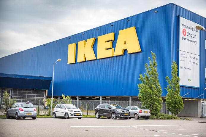Ikea personeel nederland krijgt meer loon economie for Exterieur ikea