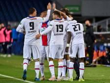 PSG houdt het hoofd koel en bereikt bekerfinale na strafschoppen