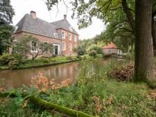 Biologisch boeren op adellijke grond: oude tijden herleving op landgoed in Fleringen