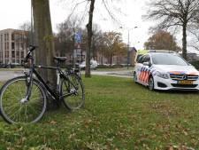Fietser lichtgewond na aanrijding in Boxmeer