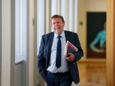 """Siegfried Bracke: """"Trop de différences avec le Vlaams Belang et le PS"""""""
