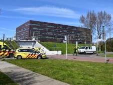 Scooterrijdster gewond bij botsing in Middelburg