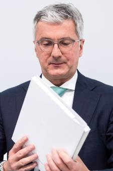 Huiszoeking bij huidige topman Audi: verdachte  in sjoemelsoftware-schandaal